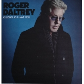 Roger Daltrey - As Long As I Have You (ex-The Wgo) (LP, Vinyl, Blue)