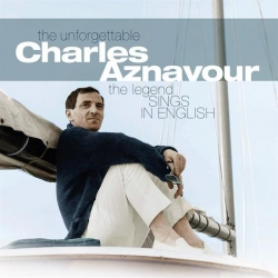 Charles Aznavour - The Legend Sings in English (LP, Vinyl)