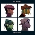 Gorillaz - Demon Days (2LP,Vinyl)