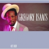 GREGORY ISAACS - OUT DEH! (LP, 180g)
