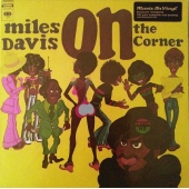 Miles Davis - On The Corner (Vinyl, LP, Album)