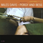 Miles Davis - Porgy And Bess (Vinyl, LP, Album)