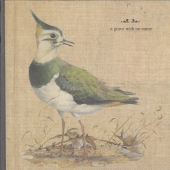 A Grave With No Name - Feathers Wet, Under The Moon (Vinyl, LP, Album)