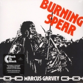 Burning Spear - Marcus Garvey (Vinyl, LP, Album)