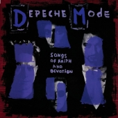 Depeche Mode - Songs Of Faith And Devotion (LP, Nowa)