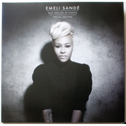 Emeli Sandé* - Our Version Of Events (Vinyl, 2 x Vinyl, LP, Album)