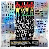 A Tribe Called Quest - People's Instinctive Travels And The Paths Of Rhythm (Vinyl, 2 x Vinyl, LP, Album)