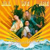 All We Are - Providence ( LP, VINYL )