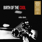 Miles Davis - Birth Of The Cool (LP, Gatefold, Vinyl)