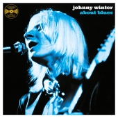 Johnny Winter - About Blues  ( LP, Vinyl )