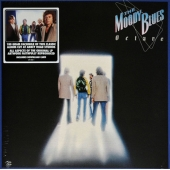 The Moody Blues - Octave (LP, Vinyl)