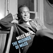 Miles Davis - The Musings Of Miles  (LP, Vinyl, 180g, Ltd)