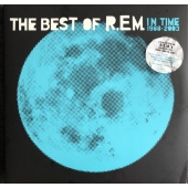 R.E.M. - The Best Of R.E.M. In Time 1988-2003 (2xLP, Vinyl)