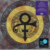 The Artist (Formerly Known As Prince) ‎– The Versace Experience - Prelude 2 Gold (LP, Picture Disc, Vinyl)