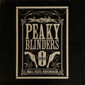 SOUNDTRACK - PEAKY BLINDERS (3 LP, Vinyl)
