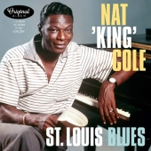 Nat King Cole ‎– St. Louis Blues (LP, Vinyl)
