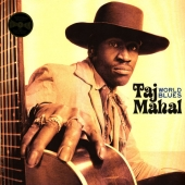Taj Mahal - World Blues  ( LP, Vinyl )