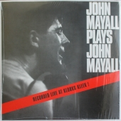 John Mayall And The Bluesbreakers ‎– John Mayall Plays John Mayall( LP, Vinyl )