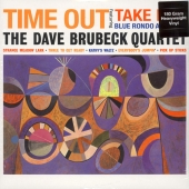 The Dave Brubeck Quartet - Time Out (LP, Vinyl)