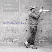 Matthew Halsall - On the Go (LP, Vinyl)