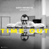 The Dave Brubeck Quartet ‎– Time Out  (LP, Vinyl, 180g, Ltd)