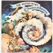 The Moody Blues - A Question Of Balance (LP, Vinyl)