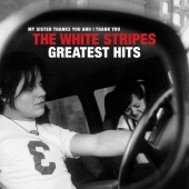 The White Stripes - Greatest Hits (CD,Pre order 4 12 2020)