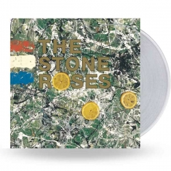 The Stone Roses - Stone Roses (Vinyl, LP, CLEAR)