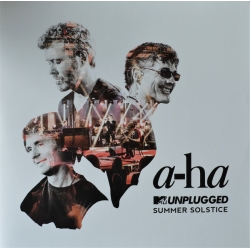 a-ha - MTV Unplugged (Summer Solstice) (3xLP, Vinyl)