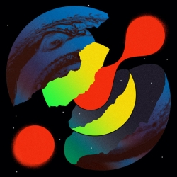 Baauer  - Planet's Mad ( 2x LP, VINYL, KOLOR )