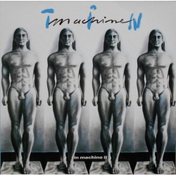 Tin Machine - Tin Machine II ( LP, VINYL )
