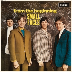 Small Faces - From The Beginning (LP, Vinyl)