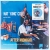 Nat 'King' Cole And His Trio - After Midnight (Vinyl, LP, Album, Blue)