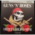 Guns N' Roses - Sweet Child O Mine (LP, Vinyl)