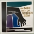 Elmer Bernstein & Orchestra The Man With The Golden Arm (LP, Vinyl, Gold)
