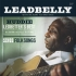 Leadbelly - Huddie Ledbetter's Best - His Guitars - His Voice - His Piano & Sings Folksongs (2LP, Vinyl)