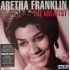 Aretha Franklin ‎– The Greatest (LP, Vinyl)