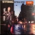 Sting- 57th & 9th (LP, Vinyl)